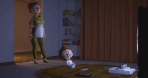 Este cortometraje nos muestra lo que pasa cuando nuestros hijos a los videojuegos se vuelven adictos