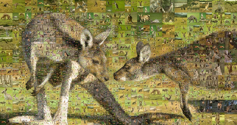 Estos mosaicos con fotografías están dando mucho que hablar 09