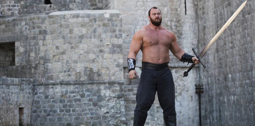 La dieta de The Mountain el hombre más fuerte del mundo 03
