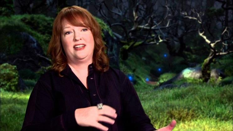 La directora de Brave anuncia la llegada del crossover de Peter Pan y Alicia en el País de las Maravillas 01