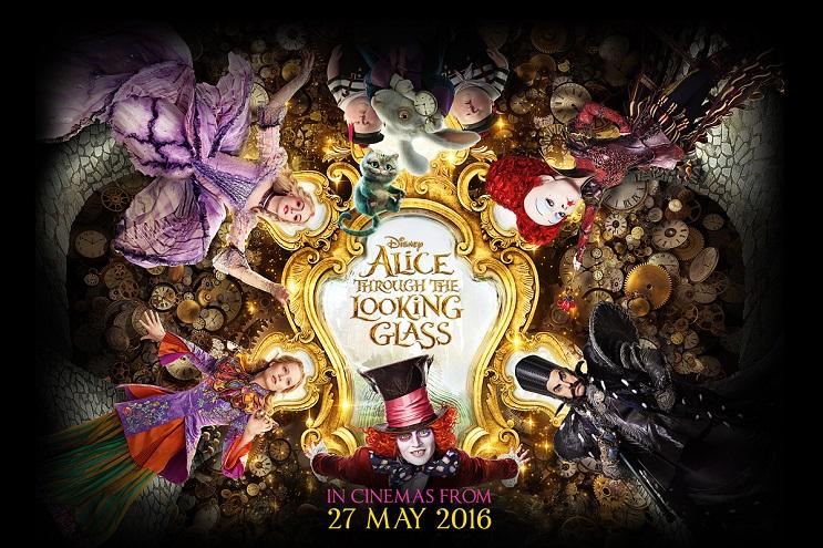 La directora de Brave anuncia la llegada del crossover de Peter Pan y Alicia en el País de las Maravillas 02