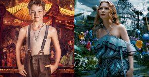 La directora de Brave anuncia la llegada del crossover de Peter Pan y Alicia en el País de las Maravillas