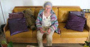 La abuelita que seducía y mataba nazis en la Segunda Guerra Mundial