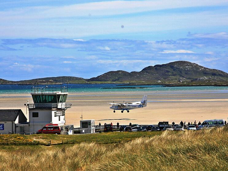 Los 10 aeropuertos más originales del mundo (2)
