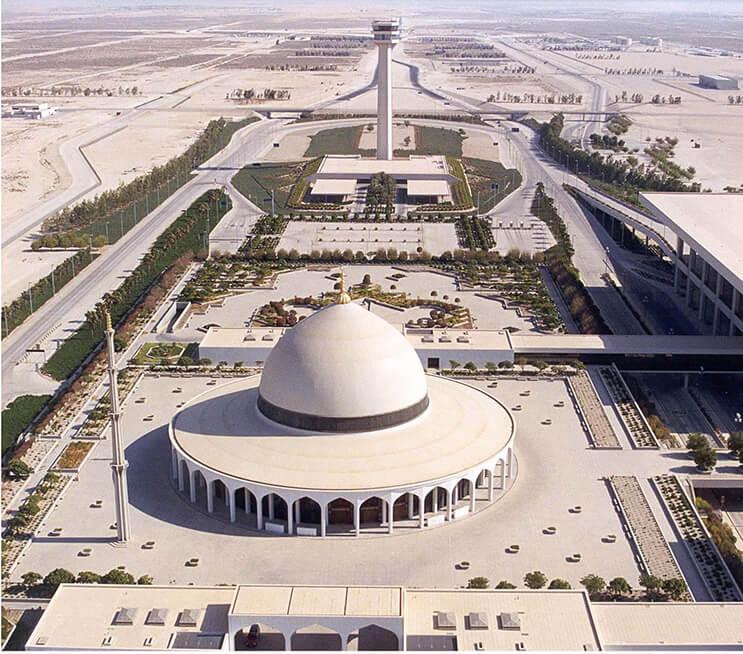Los 10 aeropuertos más originales del mundo (5)
