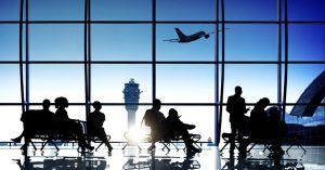 Estos 10 aeropuertos harán que tengas ganas de viajar