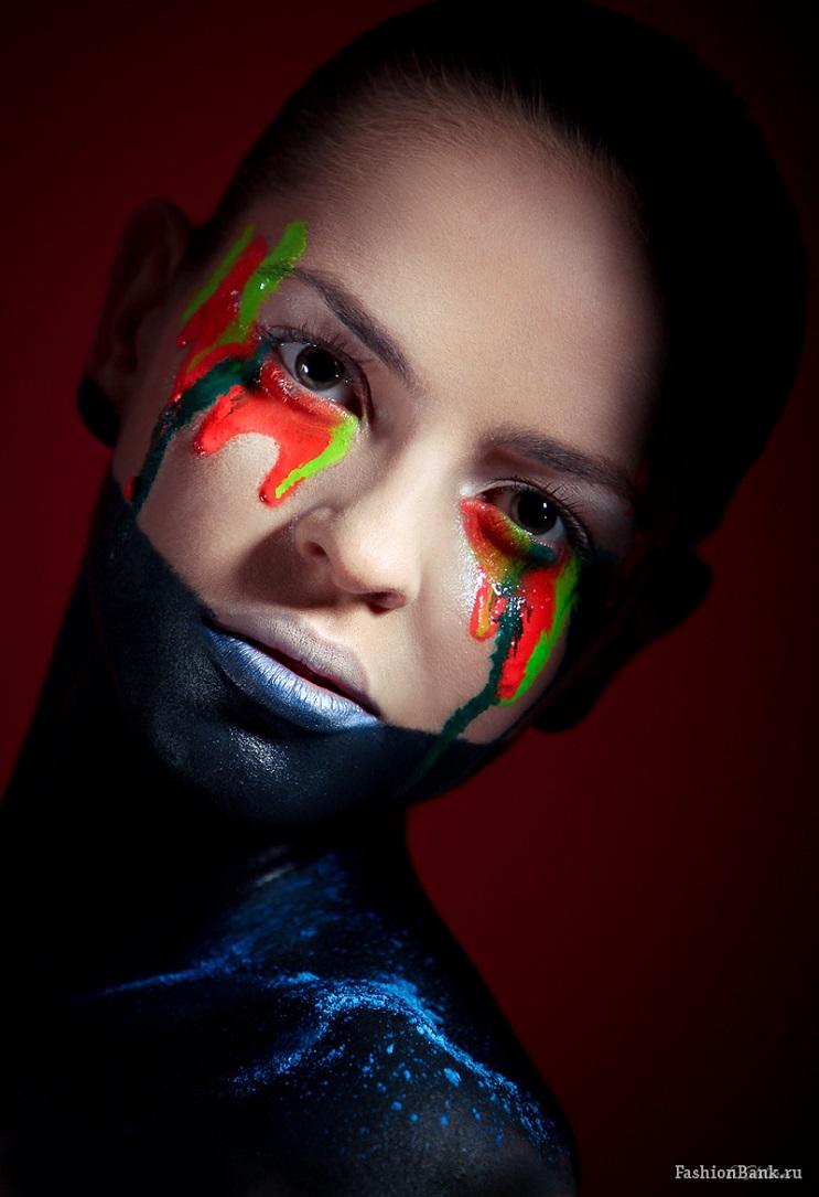 Los 10 mejores artistas contemporáneos del body paint que sorprenden con su arte 22