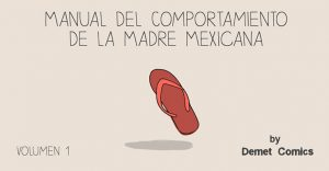 Manual del comportamiento de la madre mexicana