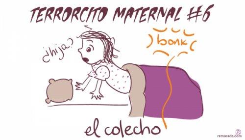 Miedo a la maternidad Estas 15 ilustraciones te mostrarán lo genial que es ser una madre 06