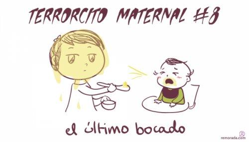 Miedo a la maternidad Estas 15 ilustraciones te mostrarán lo genial que es ser una madre 08