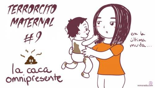 Miedo a la maternidad Estas 15 ilustraciones te mostrarán lo genial que es ser una madre 09