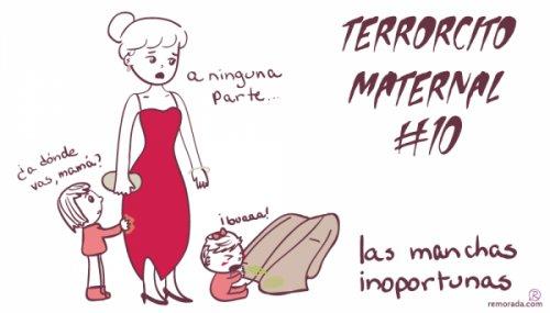 Miedo a la maternidad Estas 15 ilustraciones te mostrarán lo genial que es ser una madre 10