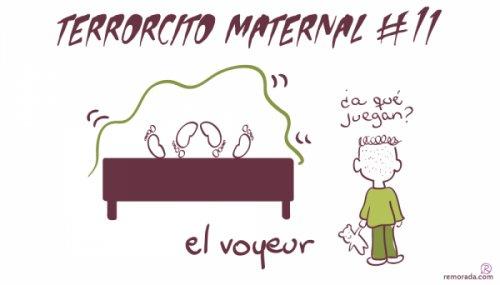 Miedo a la maternidad Estas 15 ilustraciones te mostrarán lo genial que es ser una madre 11