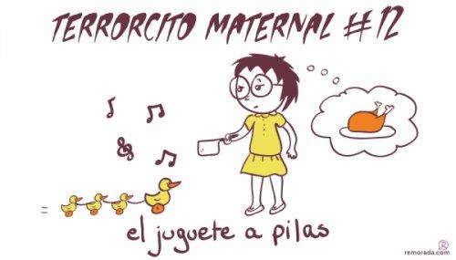 Miedo a la maternidad Estas 15 ilustraciones te mostrarán lo genial que es ser una madre 12