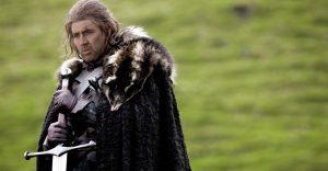 Nicolas Cage se suma a la fiebre de Game of Thrones de la más divertida manera