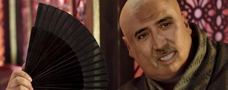 Nicolas Cage se suma a la fiebre de Game of Thrones de la más divertida manera 14