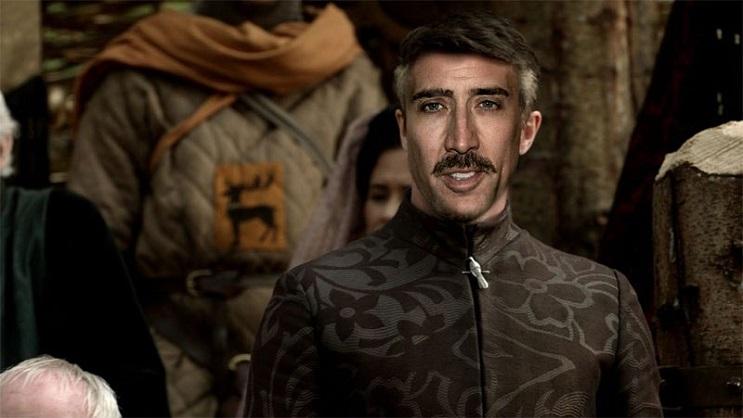Nicolas Cage se suma a la fiebre de Game of Thrones de la más divertida manera 15