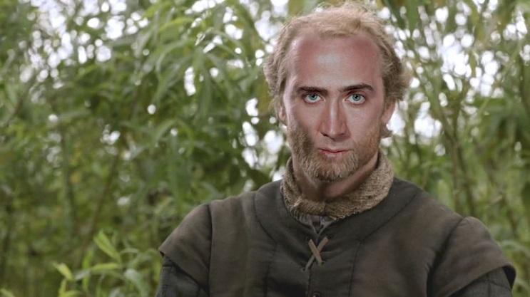Nicolas Cage se suma a la fiebre de Game of Thrones de la más divertida manera 16