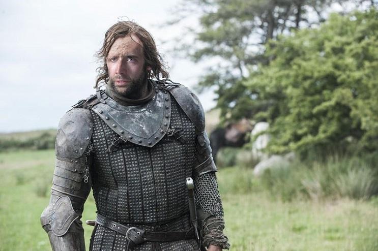 Nicolas Cage se suma a la fiebre de Game of Thrones de la más divertida manera 17