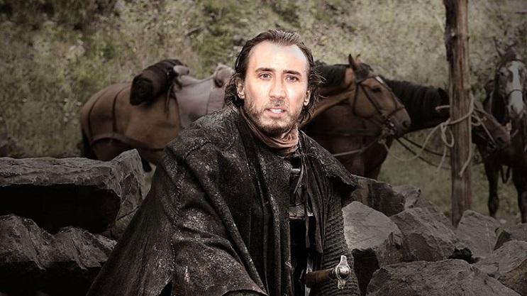 Nicolas Cage se suma a la fiebre de Game of Thrones de la más divertida manera 20