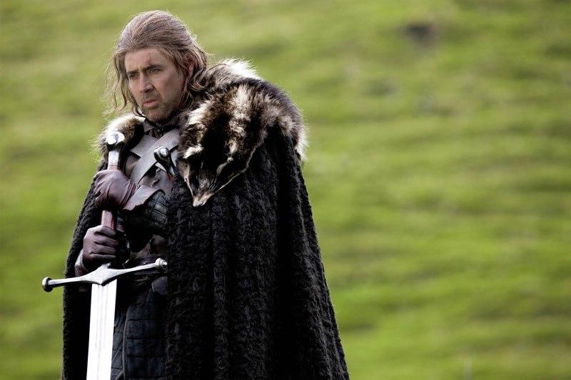 Nicolas Cage se suma a la fiebre de Game of Thrones de la más divertida manera 27