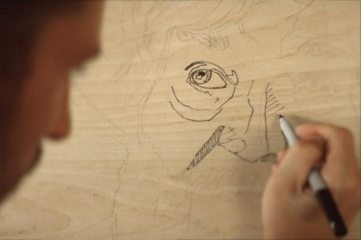 Un retrato que puede ser visto por los ciegos 02