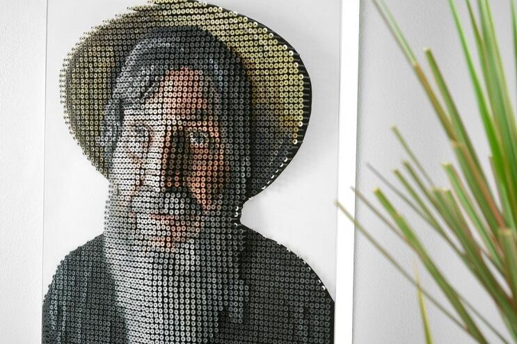 Un retrato que puede ser visto por los ciegos 04