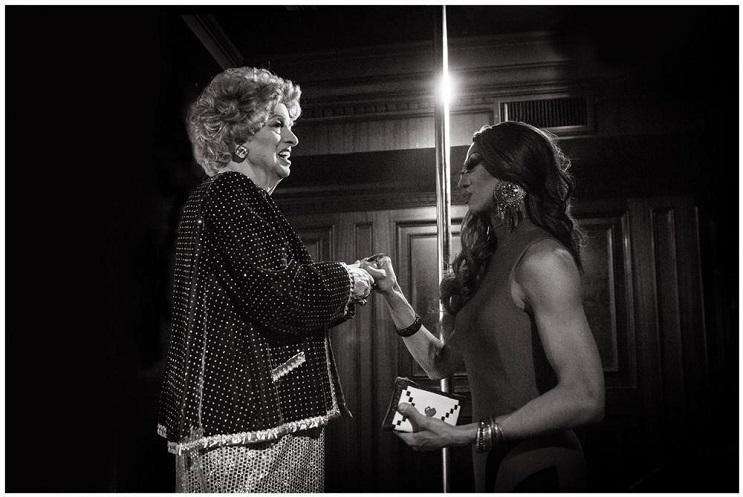 conoce a la drag queen más vieja del mundo 8