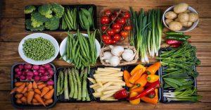 Estas 20 fotos de comida en armonía sacarán al perfeccionista que llevas dentro