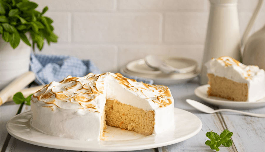 Torta Tres leches mejores postres gourmet