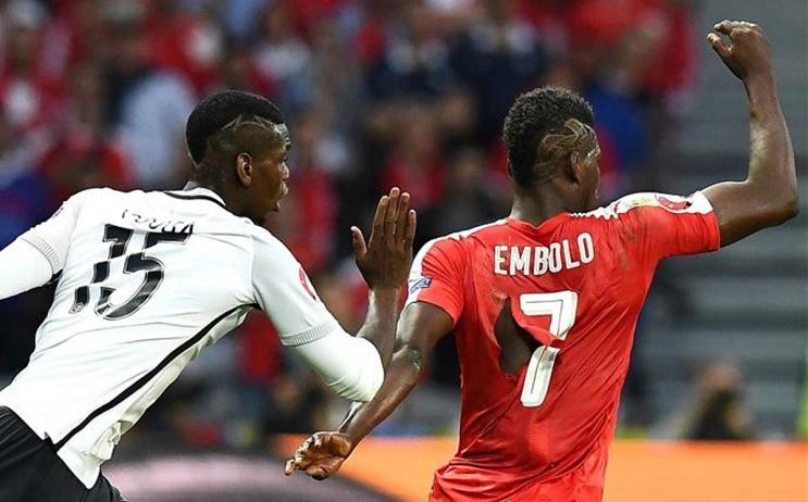¿Qué pasó con las camisetas de la selección de Suiza Te lo resumimos aquí 2