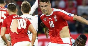 ¿Qué pasó con las camisetas de la selección de Suiza? Te lo resumimos aquí