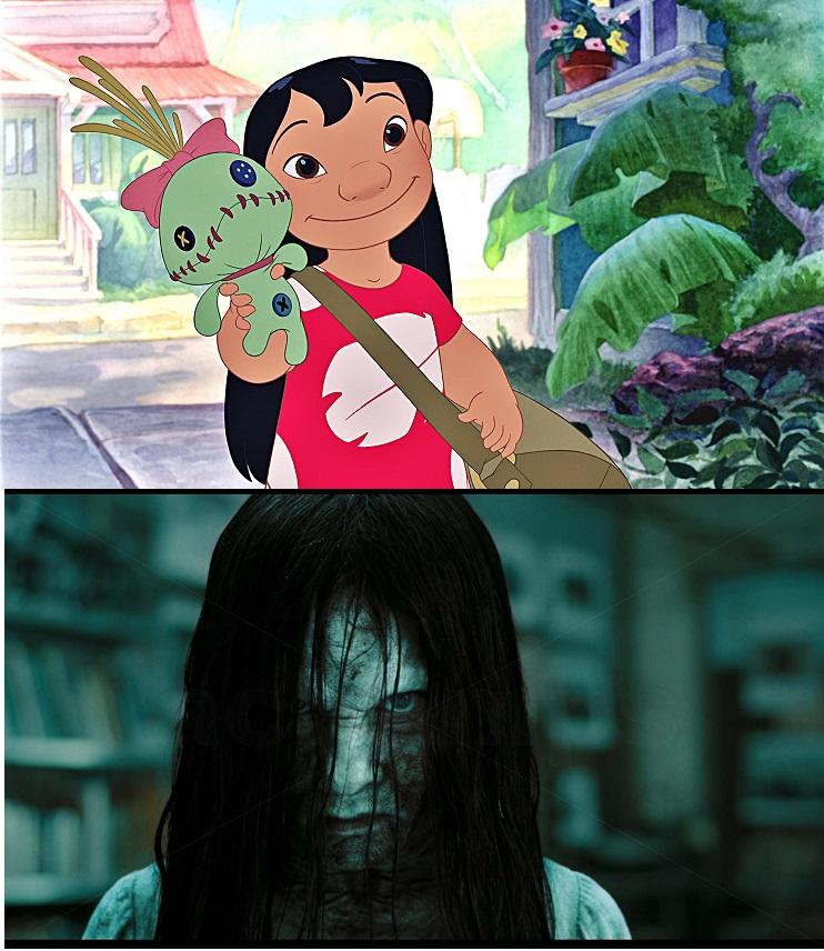 10 datos de tus personajes favoritos de la infancia que te dejarán sorprendido y asustado 01