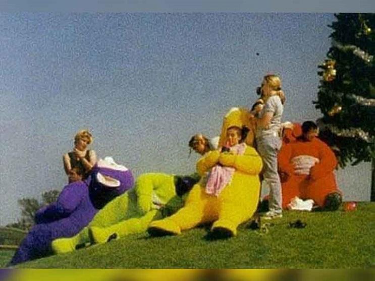 10 datos de tus personajes favoritos de la infancia que te dejarán sorprendido y asustado 05