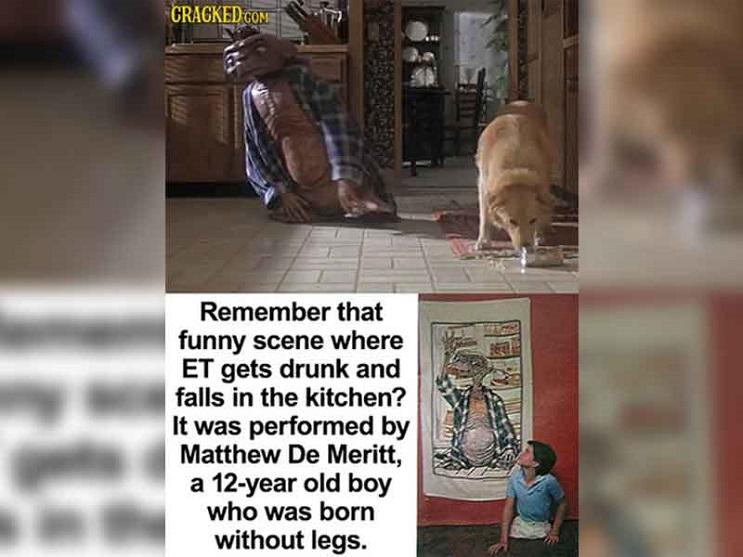 10 datos de tus personajes favoritos de la infancia que te dejarán sorprendido y asustado 08