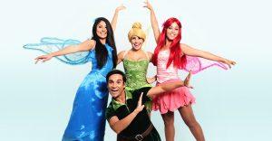 10 frases de princesas y hadas de Disney que te motivarán