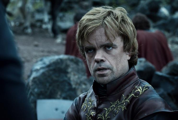 15 datos de interés que necesitas saber sobre Peter Tyrion Dinklage 1