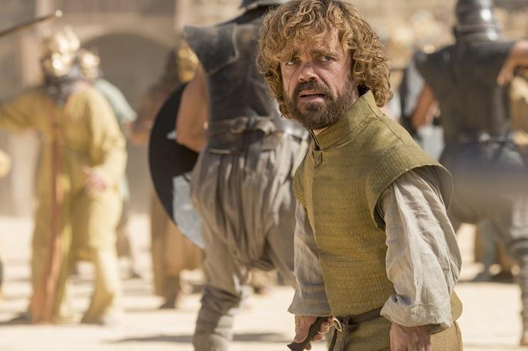 15 datos de interés que necesitas saber sobre Peter Tyrion Dinklage 2