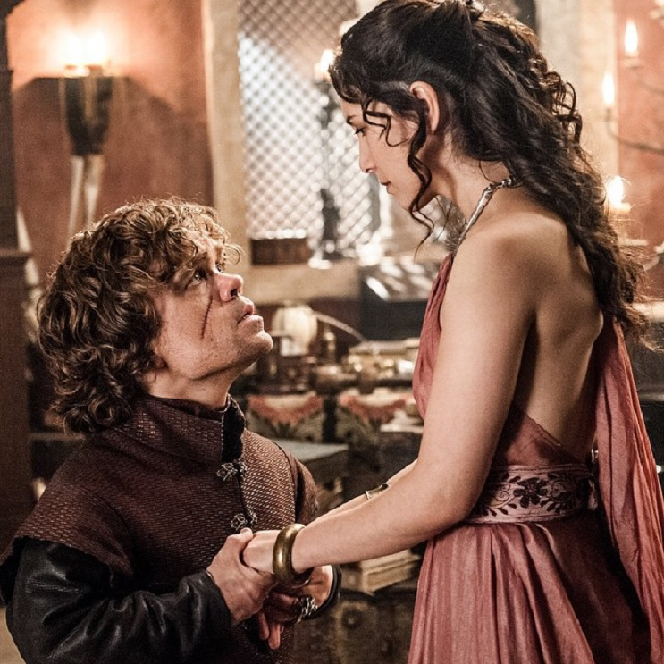 15 datos de interés que necesitas saber sobre Peter Tyrion Dinklage 3