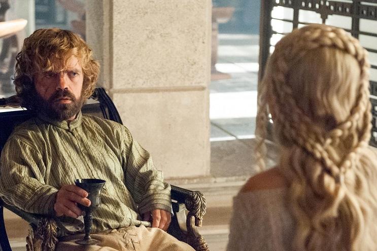 15 datos de interés que necesitas saber sobre Peter Tyrion Dinklage 4