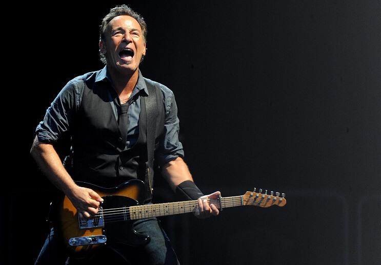 15 datos de interés que necesitas saber sobre Peter Tyrion Dinklage - Bruce Springsteen