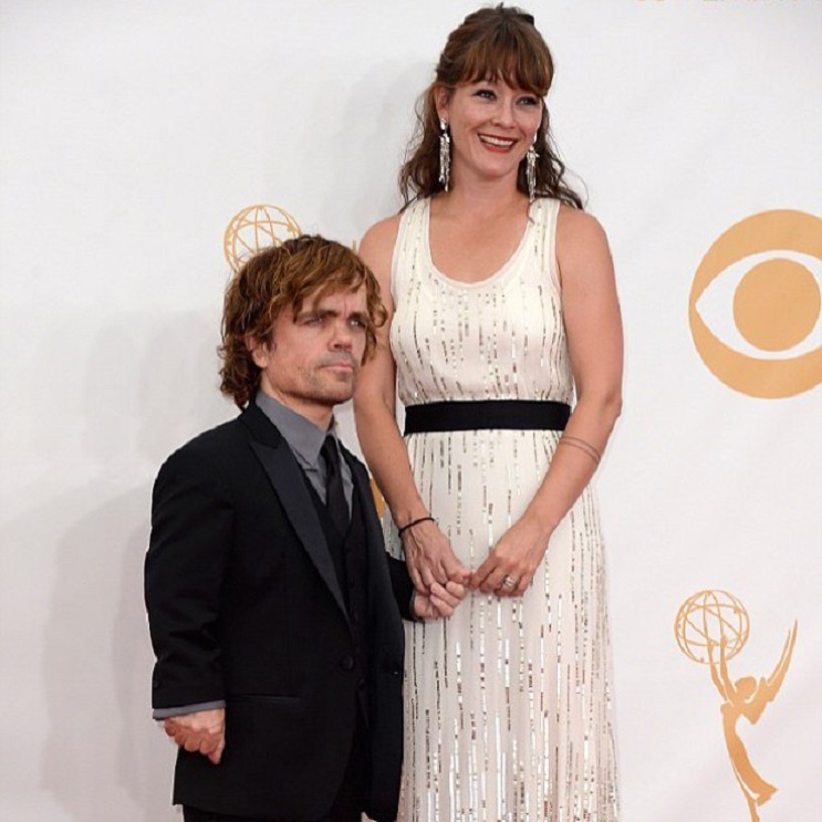 15 datos de interés que necesitas saber sobre Peter Tyrion Dinklage - Erica Schmidt