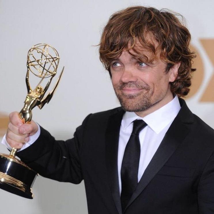 15 datos de interés que necesitas saber sobre Peter Tyrion Dinklage - Premio