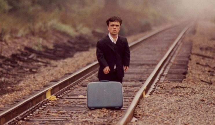15 datos de interés que necesitas saber sobre Peter Tyrion Dinklage - The Station Agent