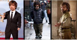 "15 datos de interés que necesitas saber sobre Peter ""Tyrion"" Dinklage"