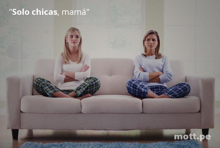 15 mentiras universales que todo adolescente ha dicho alguna vez a sus padres 15