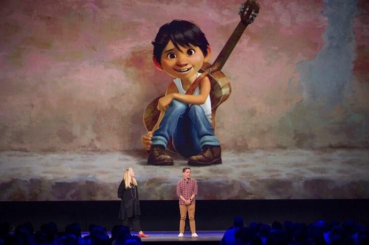 20 Películas de Disney próximas a estrenarse que no puedes perderte 09