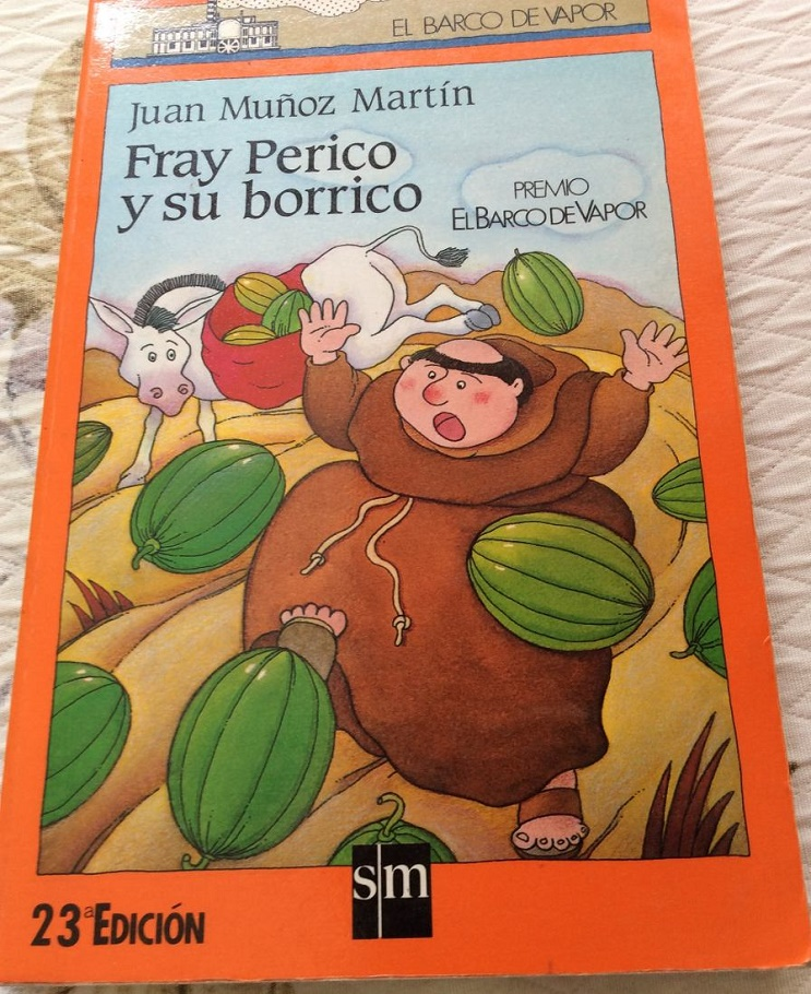 20 libros para que los niños se enamoren de la lectura antes de los 13 años fray