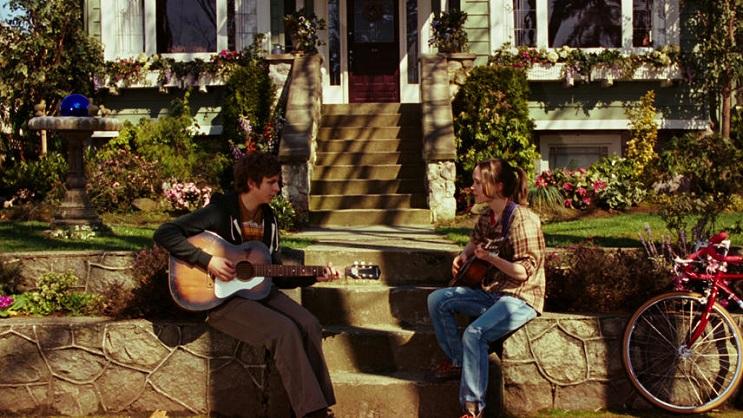 5 razones por lo que debes enamorarte de alguien con tu gusto musical 4