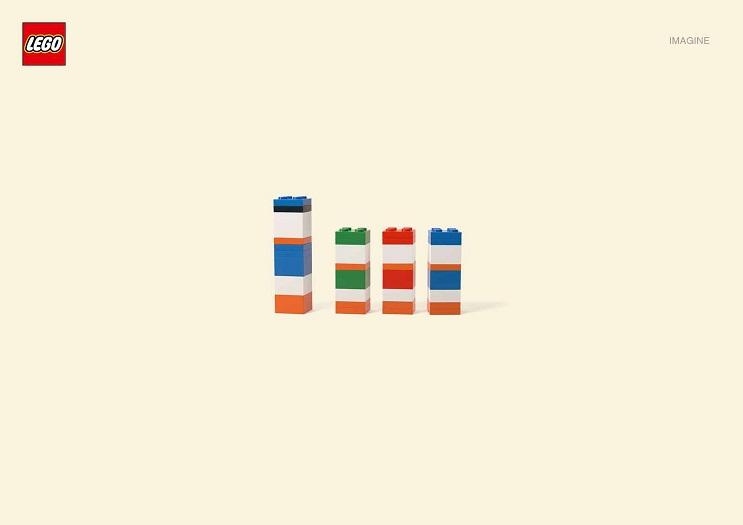 Adivinan quiénes son los personajes de estas ilustraciones minimalistas lego 04
